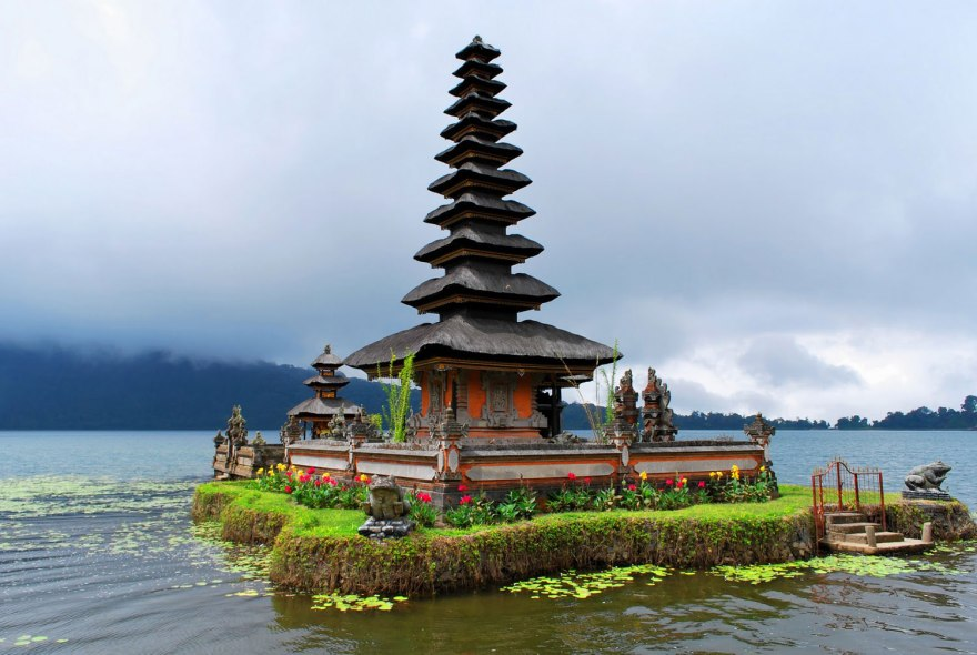All you need to know about Bali