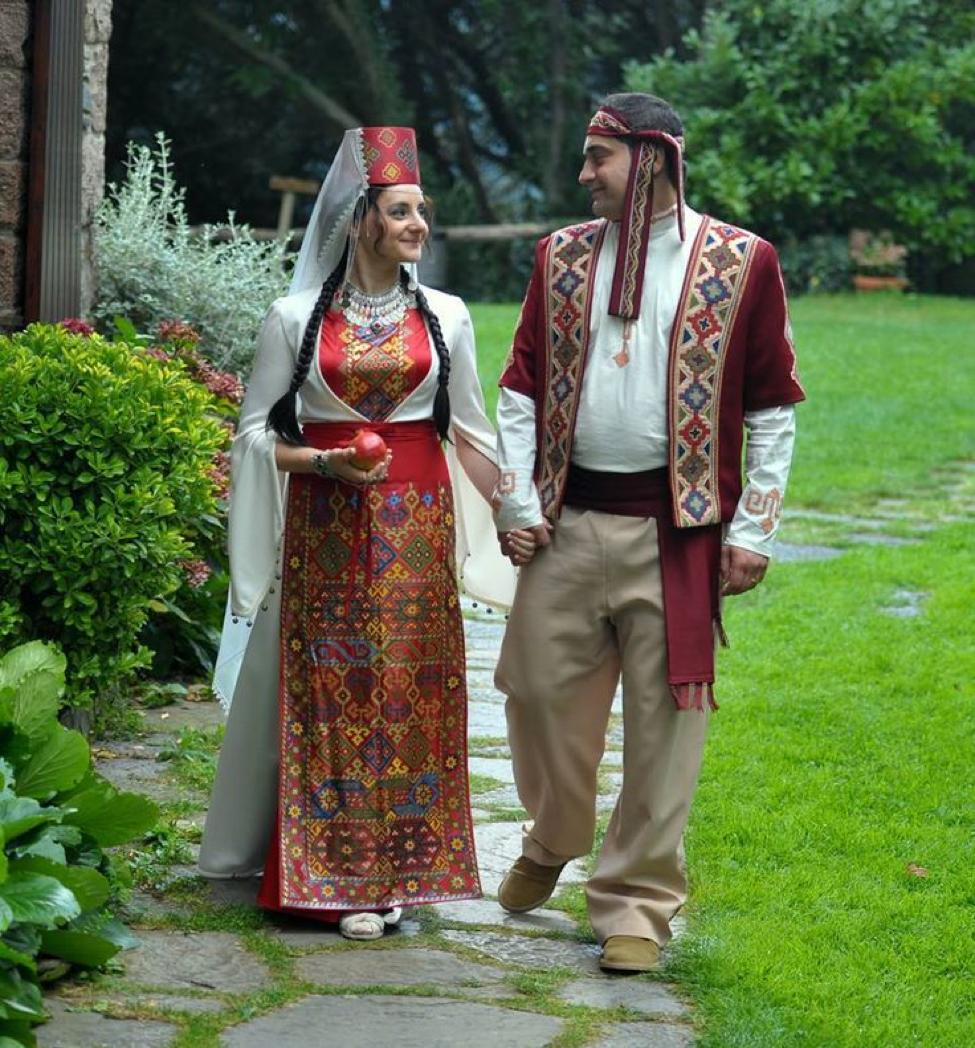 armenian-traditional-dress