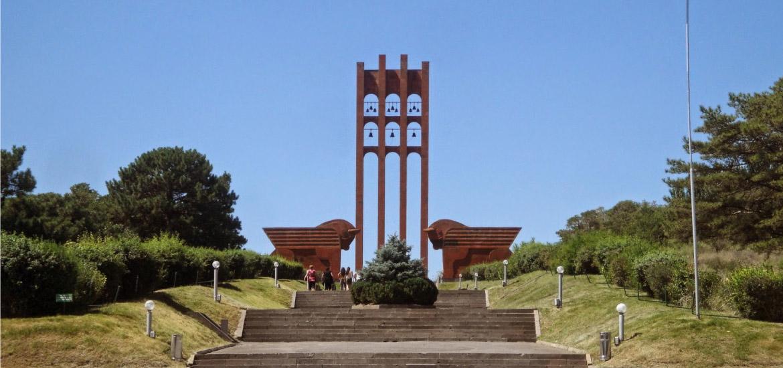 Tour to Etchmiadzin