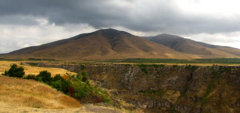 Tour to Mount Ara