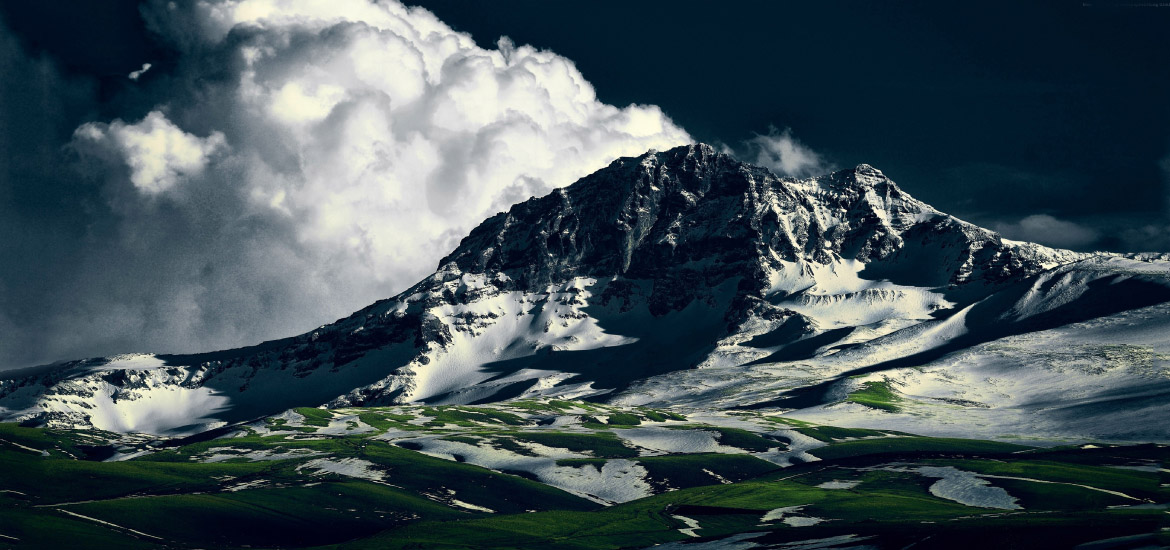 Tour to Mount Aragats