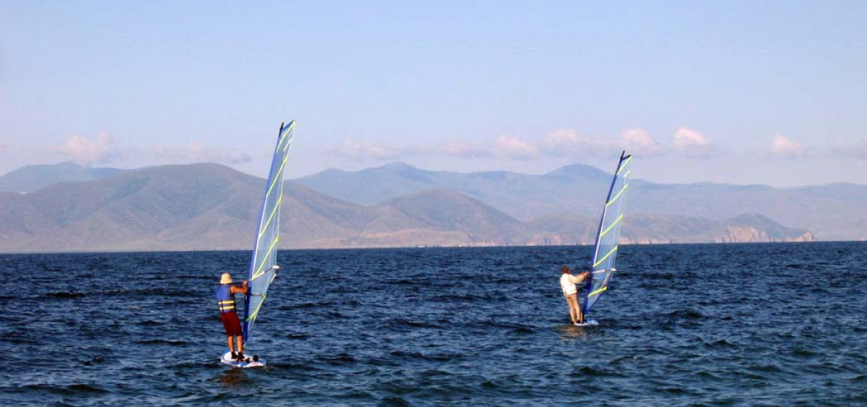 Tour to Lake Sevan