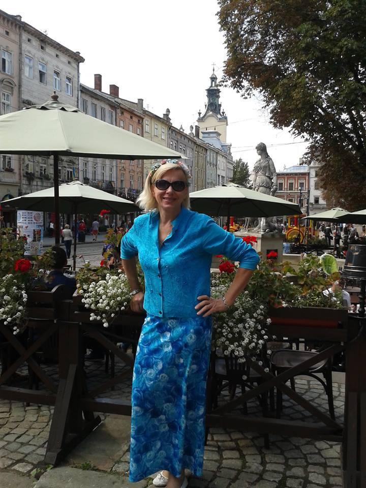 Anya  Orlov