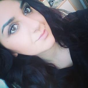 Alina Karapetyan