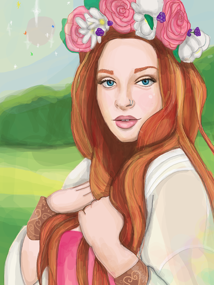 Roze  K.